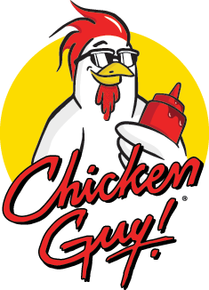 Chicken Guy Logo
